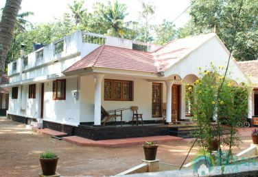 Double  Non A/c Rooms in Homestay in Perumbavoor, Kerala