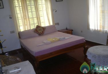 Elegantly Furnished  A/c Rooms in a Homestay in Kovalam