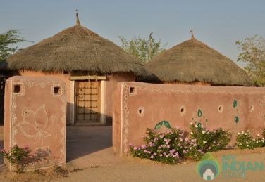 Bishnoi Village Camp and Resort