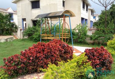 Furnished Studio Apartment  in Lonavala