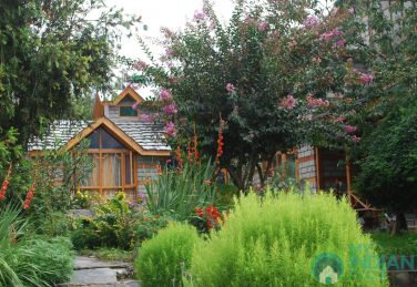 Well Furnished Cottages In Naggar