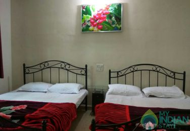 4 Bedroom Homestay with 1 Dormitory