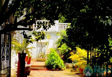 Heritage Guest House In The Heart of Saligao