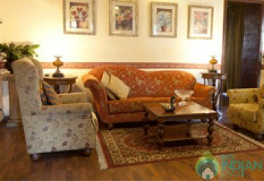 Junior/senior  Suite in a Boutique Resort In Shimla