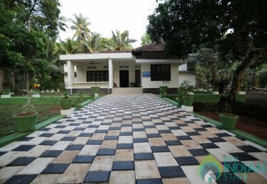 Traditional home stay in Kottayam