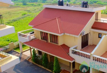 3 BHK Villa in Arpora, Goa