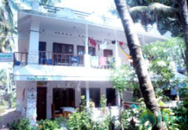 Non AC Double Rooms In Varkala