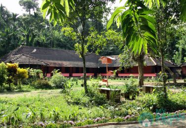 Perfect Ancestral Jain Homestay In Wayanad
