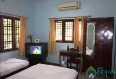 Grace full Homestay in Fort Kochi