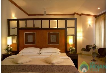 Deluxe Rooms In Kollam, Kerala