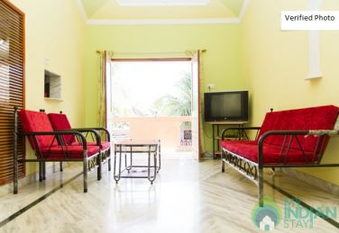 Candolim Homestay 2BHK BUDGET APARTMENT