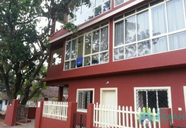 Studio Rooms  In Anjuna, Goa