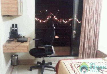 2 Bedroom Apartment in Malad