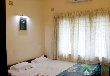 A/C Rooms In a HomeStay In Fort Kochi