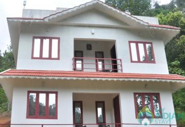 Eco Friendly Family Cottages in Munnar