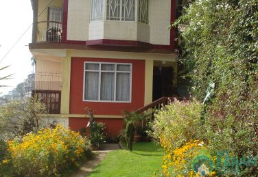 Suite Rooms  Guest House In Darjeeling