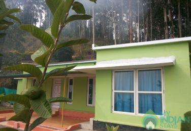 Budgeted Accommodation In Pallivasal, Munnar