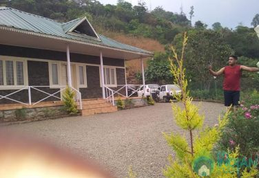 Plantation Homestay in Vagamon, Kerala