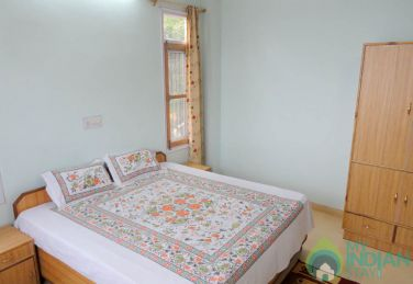 Fully Furnished Room in a Boutique Guest House in Shimla