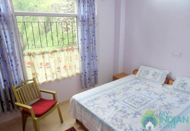 Fully Furnished Super Deluxe Room in a Boutique Guest House in Shimla