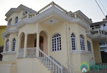 Lovely Villa In Dabolim , South Goa