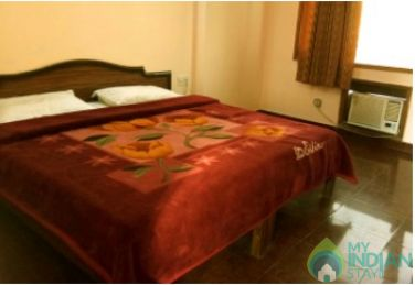 Comfortable Deluxe non AC Rooms In Katra