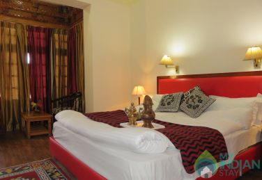 Perfect stay in a Deluxe property in Leh