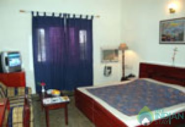 Executive Single  In Shakti Resort Rajasthan