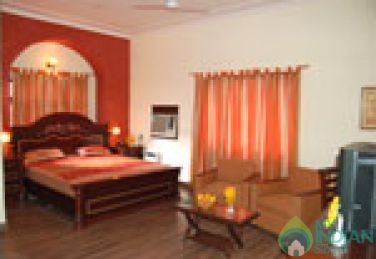 Executive Room  In Shakti Resort, Rajasthan