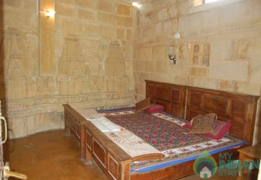Deluxe AC Room In Jaisalmer