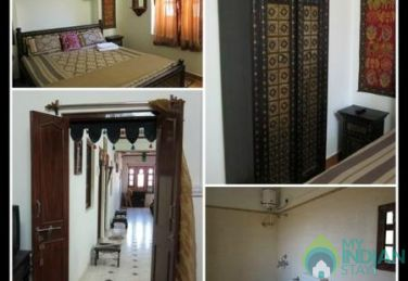 Standard AC Rooms In Heritage Villa In Jaisalmer
