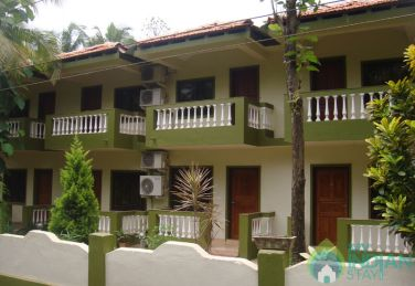 Guest House in Heart of South Goa