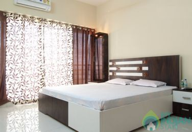 3 Bedroom Luxury Serviced Apartment in Malad East