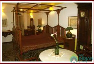 Stay In Executive Superior Double AC Rooms In Panjim