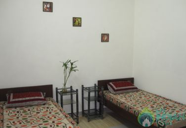 Fully Furnished Deluxe Room in a Guest House in New Delhi