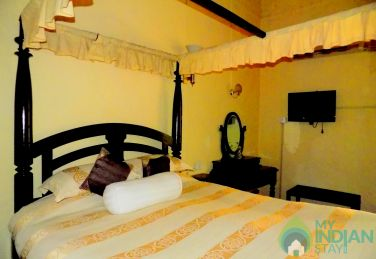 Beautifully Furnished AC Suite's In Anjuna, Goa