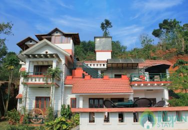 Premium Suite Rooms with Breakfast in, Wayanad