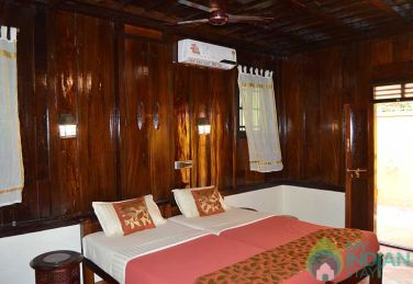 Luxurious Heritage Rooms In Allepey, Kerala