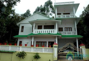 Deluxe Rooms Near Munnar, Kerala