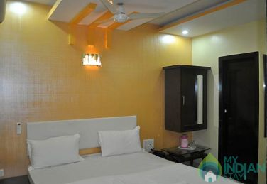 Well Maintain Rooms In Boutique Guest House,Mumbai