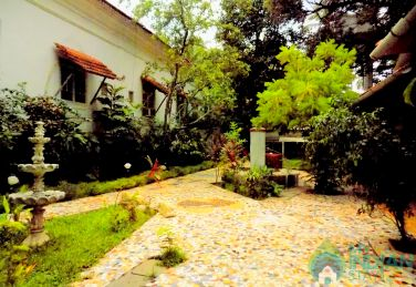 Peaceful 3 Beded AC Rooms In Anjuna, Goa