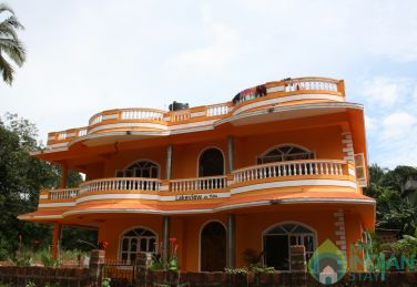 Non AC Rooms With Lake Front View In Karmali