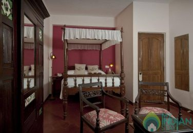 Single Deluxe AC Rooms Near Calangute