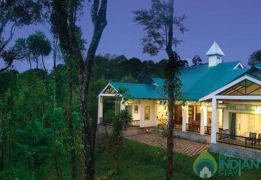 Luxurious Plantation House Near Thekkady, Kerala