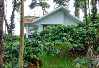 Blissful Cottages At Dhanagiri Hills, Wayanad