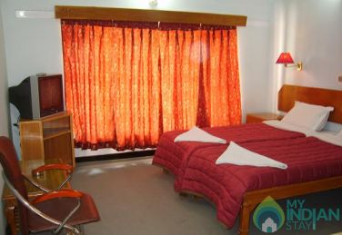 Standard Rooms in Leh