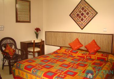 Family Friendly A/C Rooms In New Delhi