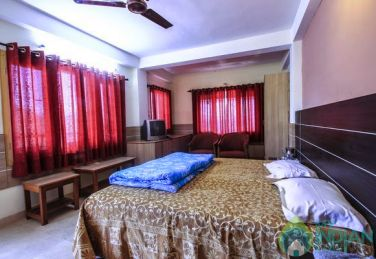 Superior Room in a Luxury Resort in Shimla Hills