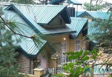 3 Bedroom Luxury Villa in Mashobra Shimla