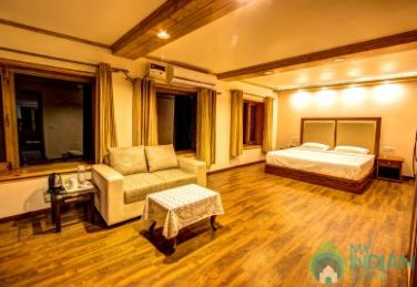 Orchard Suite In Villa,Kullu
